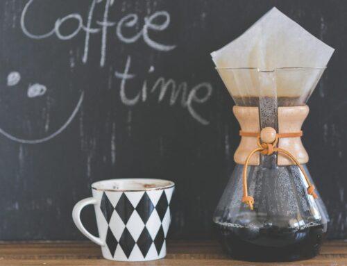 Gewinnt frischen Kaffee zum Vatertag