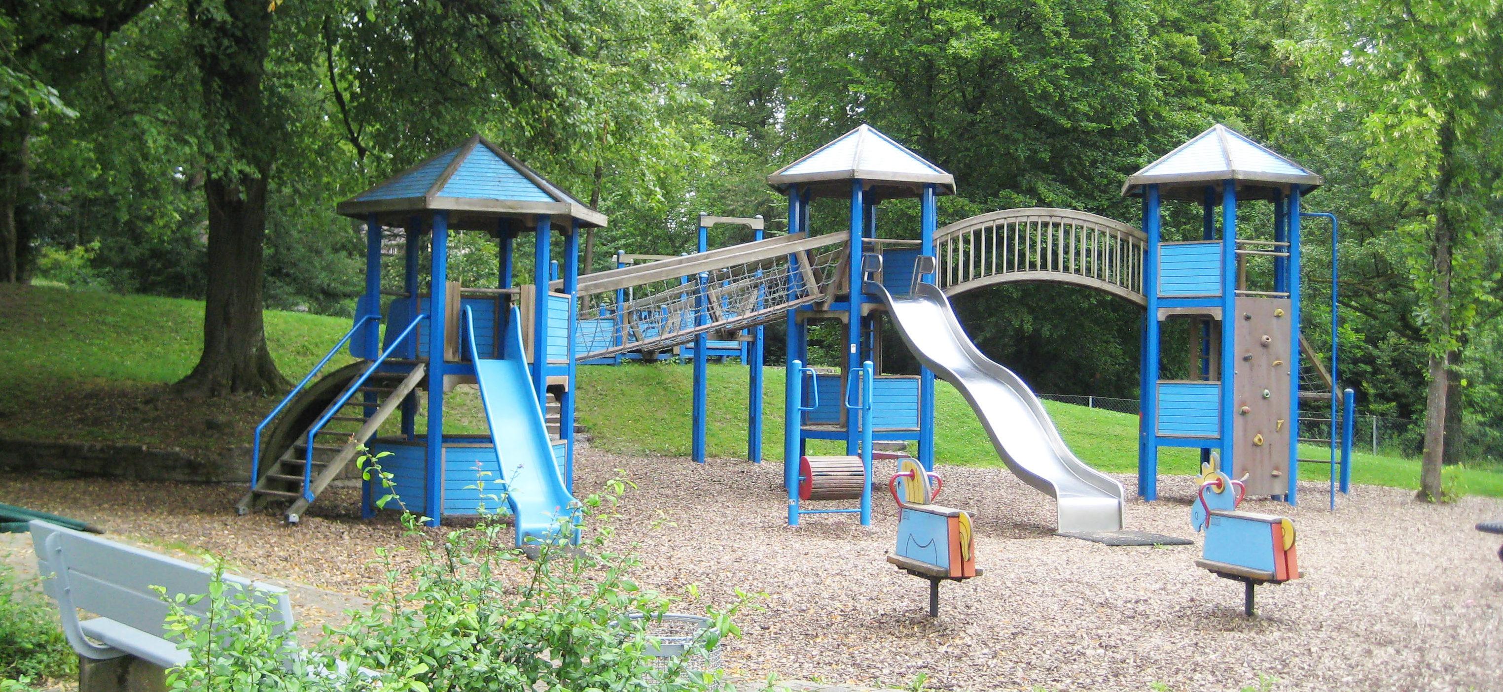 Spielplatz Büel