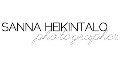 Logo Sanna Heikintalo