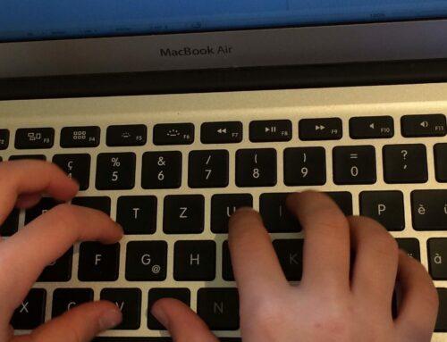 Verlängert! Lust auf Schreiben? Mach mit beim neuen Schreibwettbewerb!