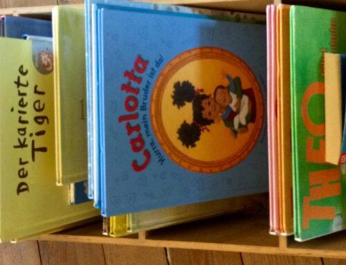 Vorgestellt: Lieblingsbücher vom Chinderlade & spielArt