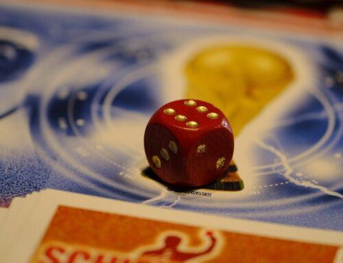 Neue Familienspiele: Vorgestellt vom Chinderlade & spielArt