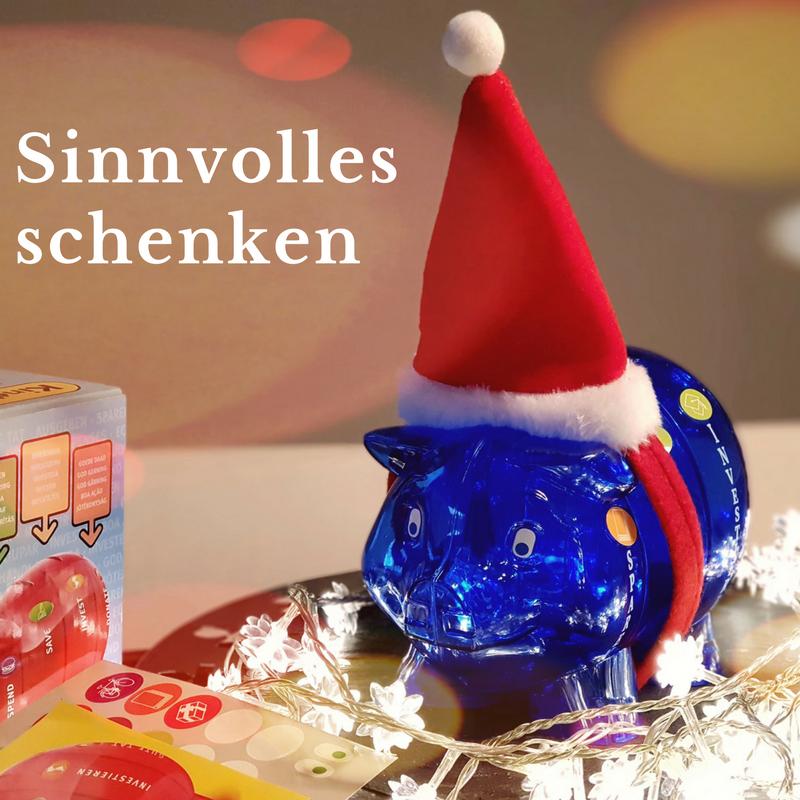 Der Gschänkliberg unter dem Weihnachtsbaum – Kinderthur