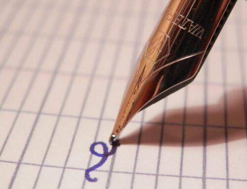 Schreiben geht auch kreativ: Mach mit an unserem Schreibwettbewerb!