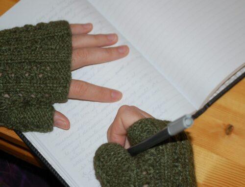 Kreativer Schreibwettbewerb