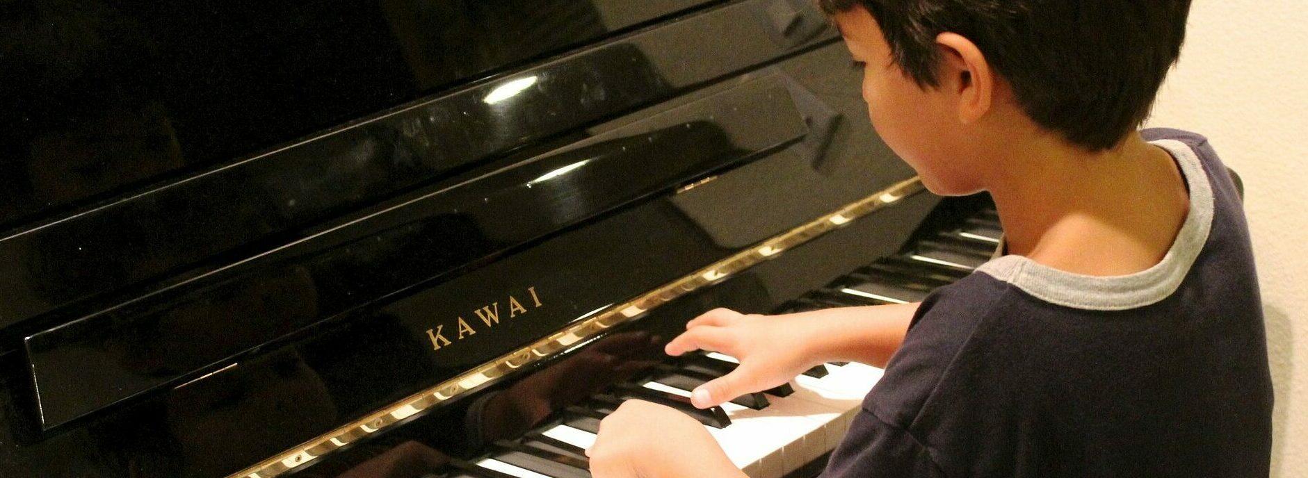 Musik, klingende Förderung für das Kinderhirn