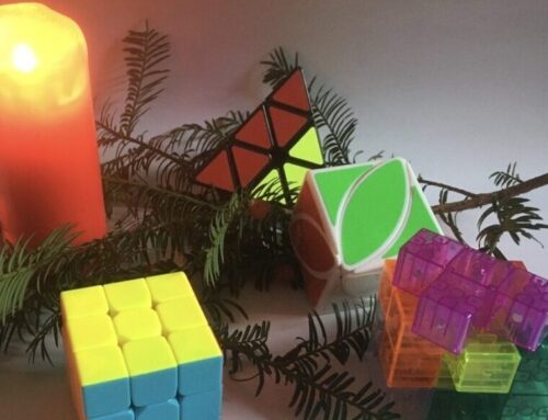 Weihnachts-Knobeln