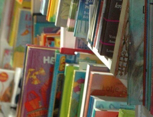 Neue Lieblingsbücher: vorgestellt vom Chinderlade & spielArt