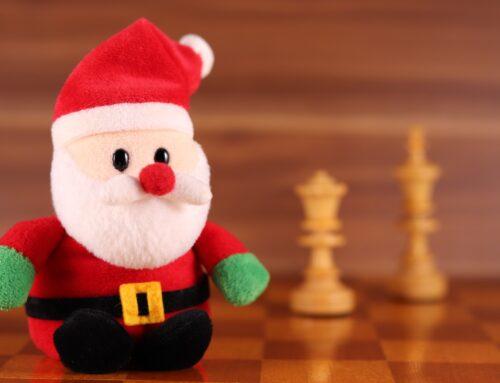 Familienspiele für Weihnachten: Vorgestellt vom Chinderlade & spielArt