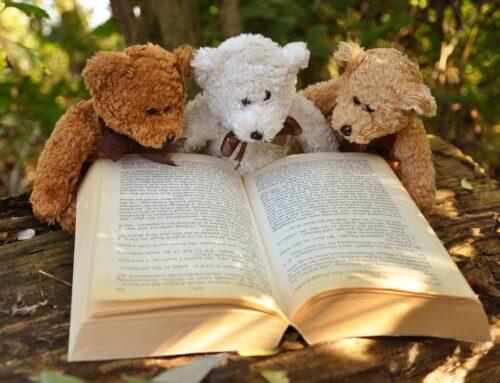 Heute ist Schweizer Vorlesetag – die Geschichten online sehen und hören!