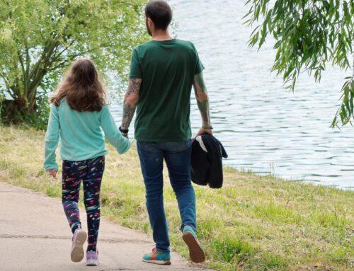 Wir verlosen 3x Körpertraining als Geschenk zum Vatertag
