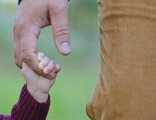 Gewinnt einen Trainings-Gutschein als Geschenk zum Vatertag!