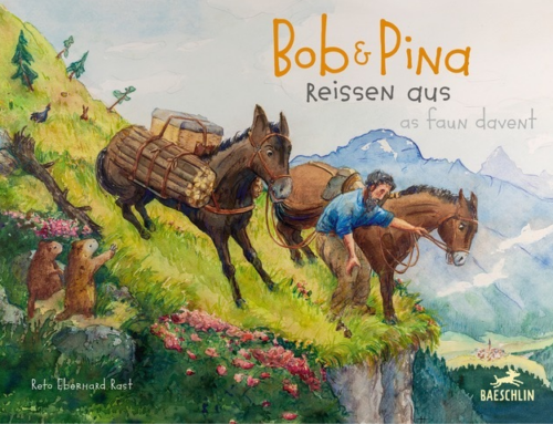 Lesetipps von Kids für Kids: Bilderbuch