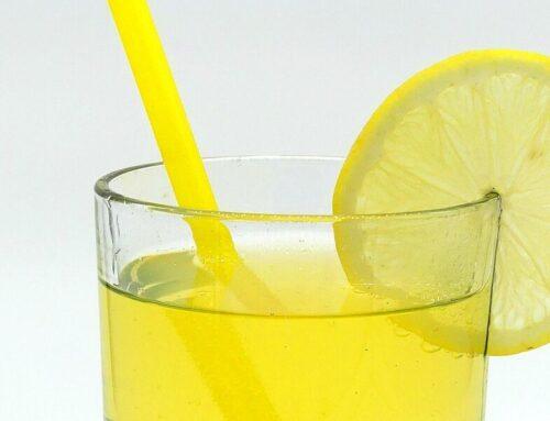 Lieblingsrezept! Summerdrink und Kinder-Cocktail: Zitronen-Limonade