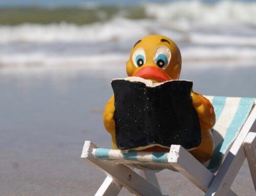 Lesetipps von Kids für Kids: Jugendbuch
