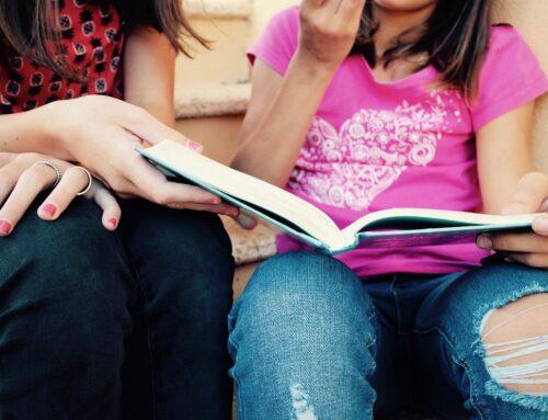 Gemeinsam lesen und vorlesen